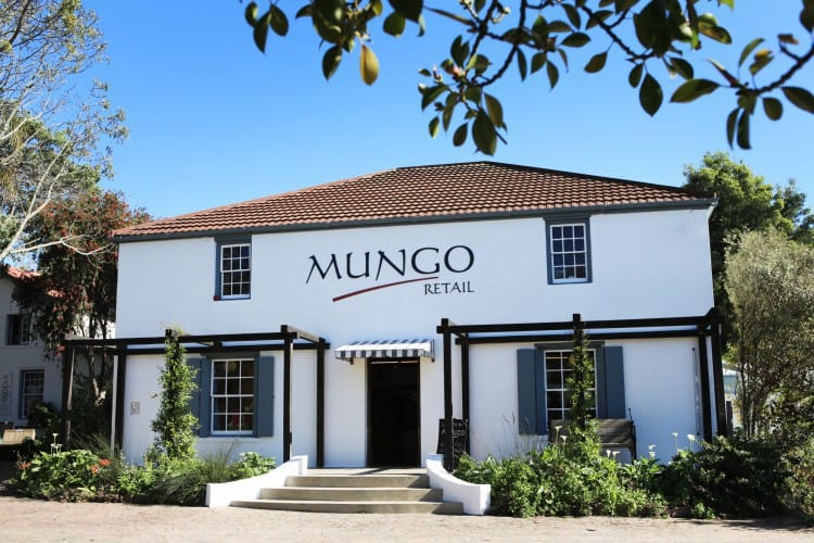 The Mungo retail shop at Old Nick